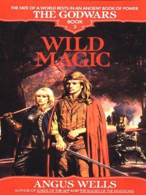 cover image of Wild Magic