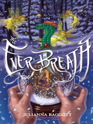 cover image of The Ever Breath