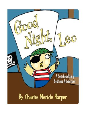 cover image of Good Night, Leo