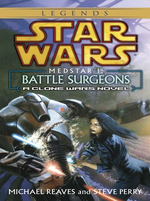 cover image of Battle Surgeons