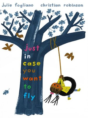 cover image of Just In Case You Want to Fly