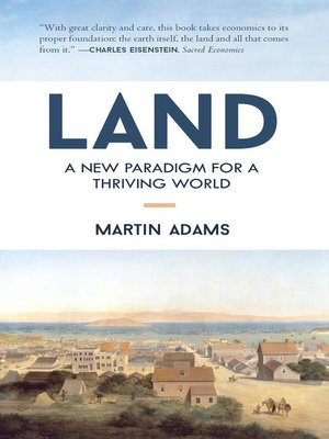 cover image of Land
