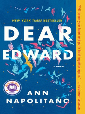 cover image of Dear Edward