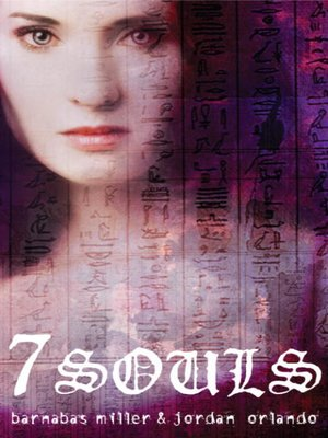 cover image of 7 Souls