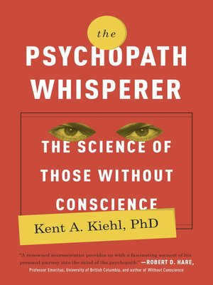 cover image of The Psychopath Whisperer