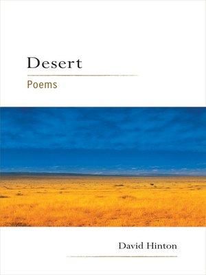 cover image of Desert