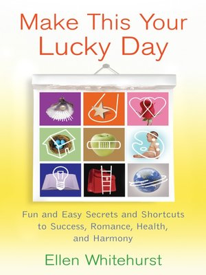 cover image of Make This Your Lucky Day