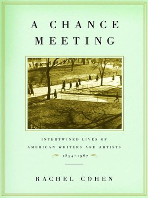 cover image of A Chance Meeting