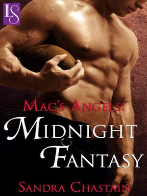 cover image of Midnight Fantasy: A Loveswept Classic Romance