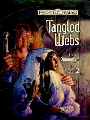 cover image of Tangled Webs