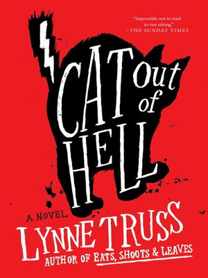 cover image of Cat Out of Hell