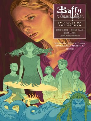 cover image of Buffy: Season Ten, Volume 5