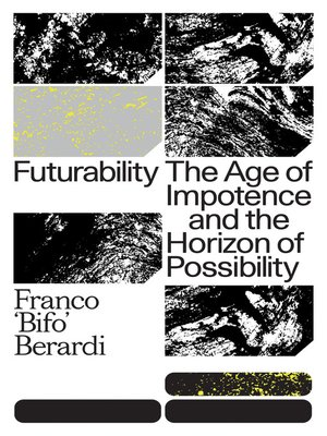 cover image of Futurability
