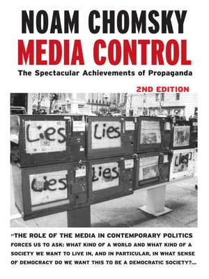 cover image of Media Control