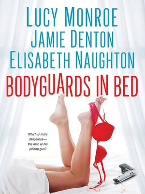 cover image of Bodyguards In Bed