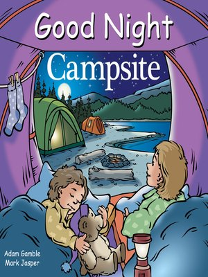 cover image of Good Night Campsite