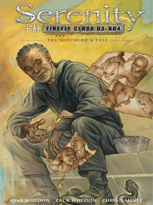 cover image of Serenity (2006), Volume 3