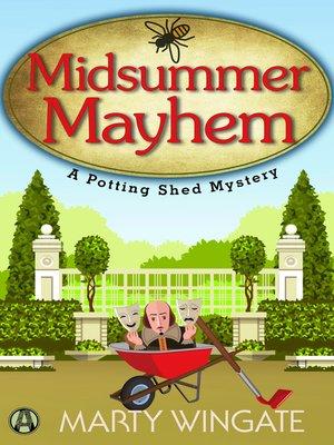 cover image of Midsummer Mayhem