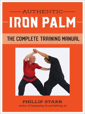 cover image of Authentic Iron Palm