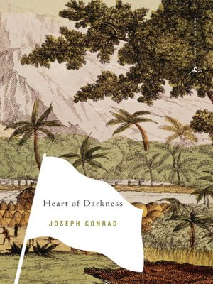 cover image of Heart of Darkness & Selections from The Congo Diary