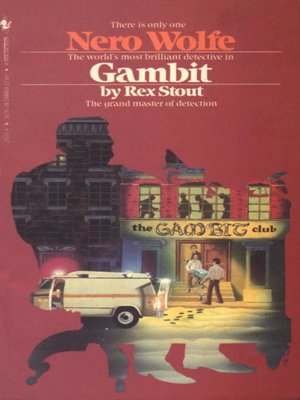 cover image of Gambit