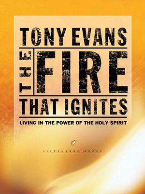 cover image of The Fire That Ignites