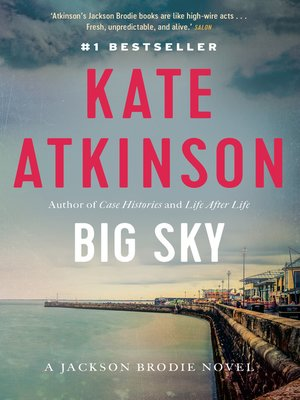 cover image of Big Sky