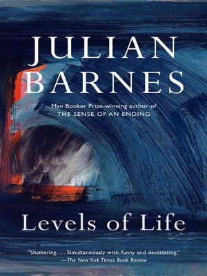 cover image of Levels of Life