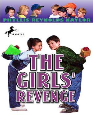 cover image of The Girls' Revenge