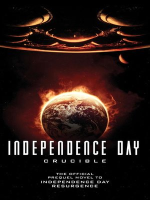 cover image of Independence Day: Resurgence