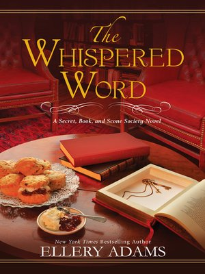cover image of The Whispered Word