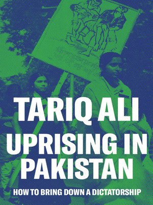 cover image of Uprising in Pakistan