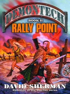 cover image of Rally Point