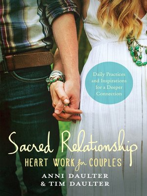 cover image of Sacred Relationship