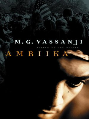 cover image of Amriika