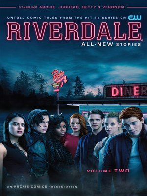 cover image of Riverdale, Volume 2