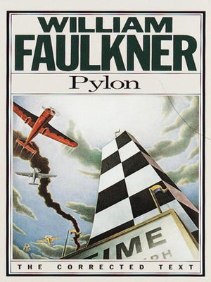 cover image of Pylon