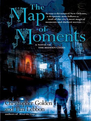 cover image of The Map of Moments