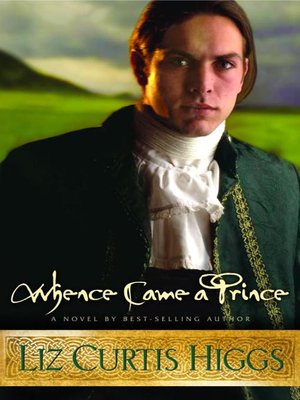 cover image of Whence Came a Prince