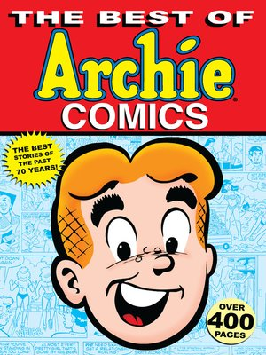 cover image of The Best of Archie Comics