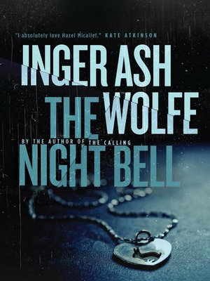cover image of The Night Bell