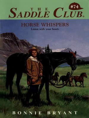 cover image of Horse Whispers