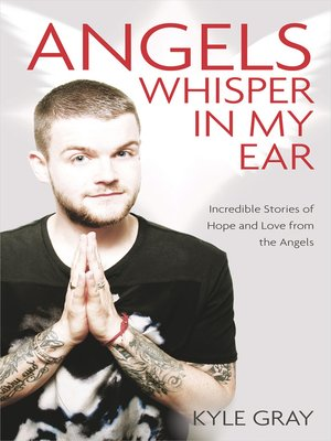 cover image of Angels Whisper in My Ear