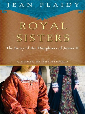 cover image of Royal Sisters