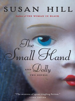 cover image of The Small Hand & Dolly