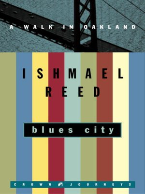 cover image of Blues City