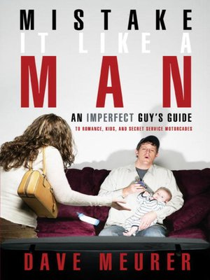 cover image of Mistake It Like a Man