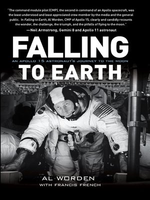cover image of Falling to Earth