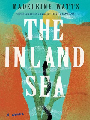 cover image of The Inland Sea