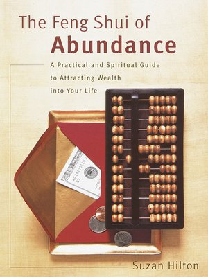 cover image of The Feng Shui of Abundance